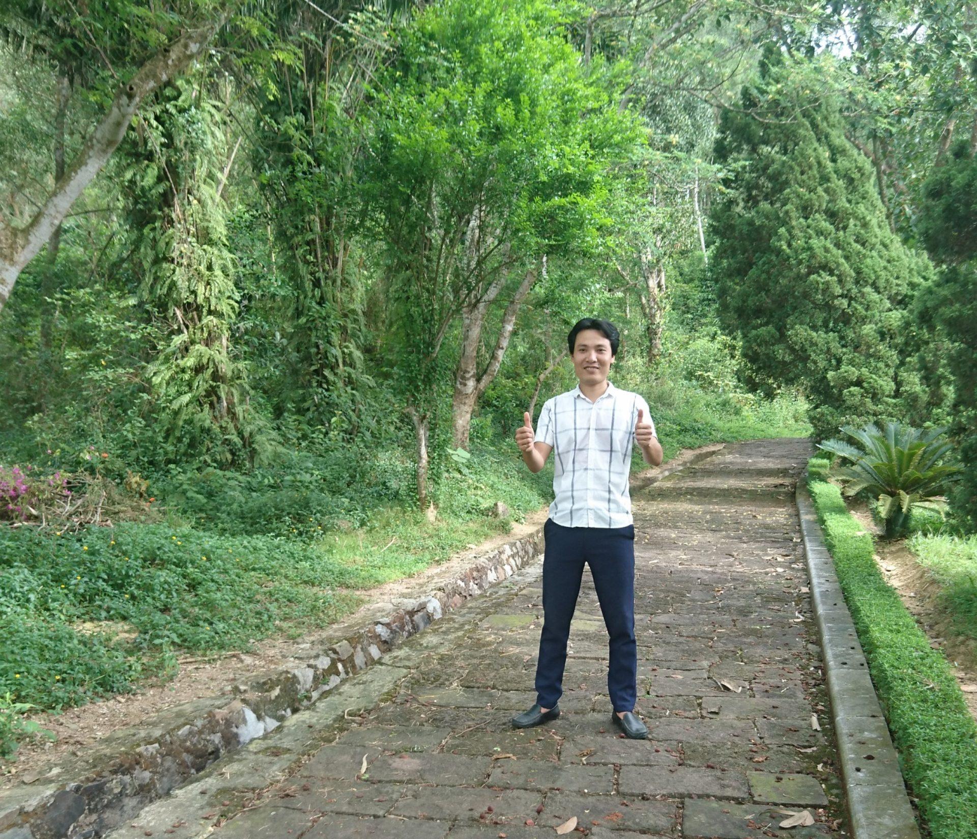 Thế Giới SEO Việt